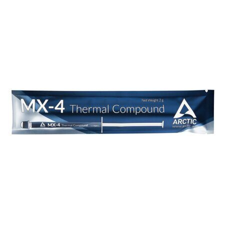 Термопаста MX-4 Thermal Compound 2-gramm (ACTCP00007A)