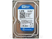 Жесткий диск Western Digital Blue 1Tb