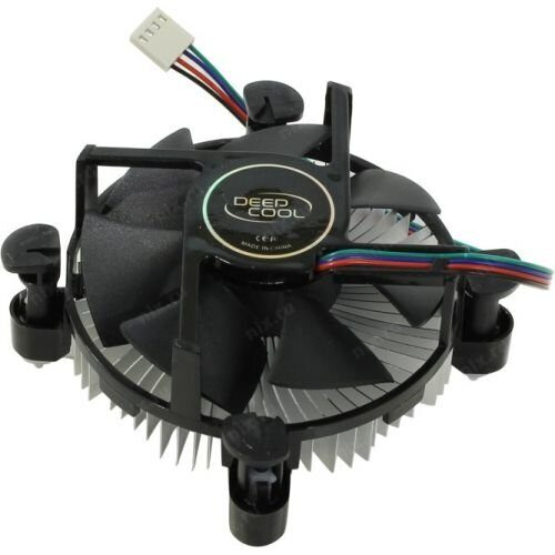 Куллер Cooler Deepcool CK-11509 PWM {Soc-775/1155/1156/1150}