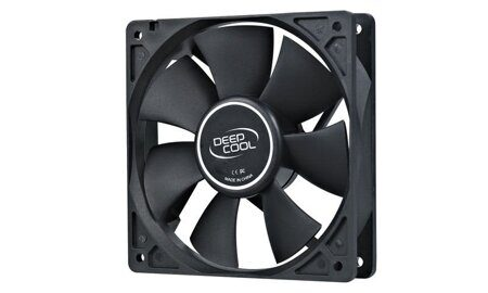 Вентилятор Case fan Deepcool XFAN 120 {120x120x25, 3pin, 26dB, 1300rpm, 180g}