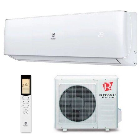 Royal Clima PRESTIGIO FULL DC EU Inverter RCI-P32HN