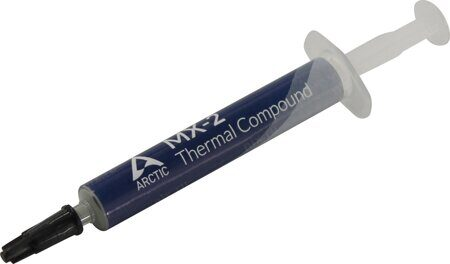 Термопаста MX-2 Thermal Compound 4-gramm OR-MX2-AC-01