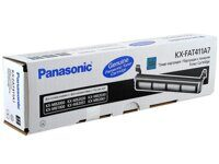 Картридж Panasonic KX-MB1900/2000/2020/2030/2051/2061 KX-FAT411A, 2К