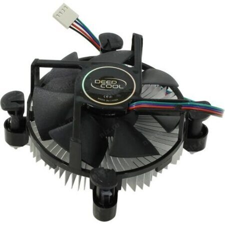 Куллер Cooler Deepcool CK -11509 PWM {Soc-775/1155/1156/1150}