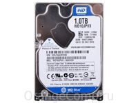 Жесткий диск Western Digital Blue 1Tb 2.5""