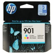 Картридж HP CC656AE №901, Color