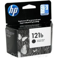 Картридж HP CC636HE (121 black)