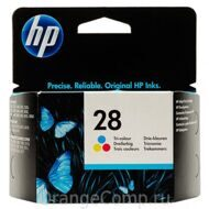 Картридж hp C8728AE (28 color)