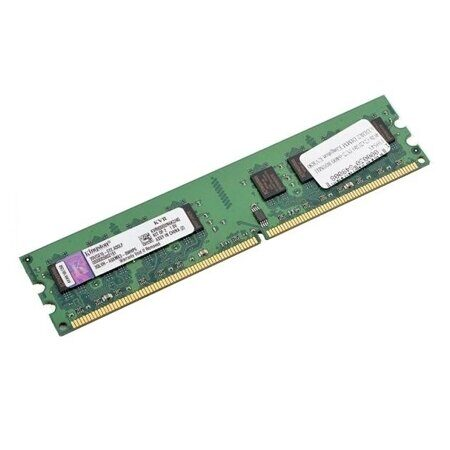 Оперативная память Kingston DDR-II 4GB (PC2-6400) 800MHz [KVR800D2N6 /4G]