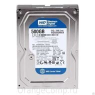 Жесткий диск Western Digital Blue 500 Gb