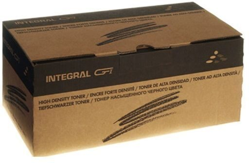Картридж Integral TK-3110, Black